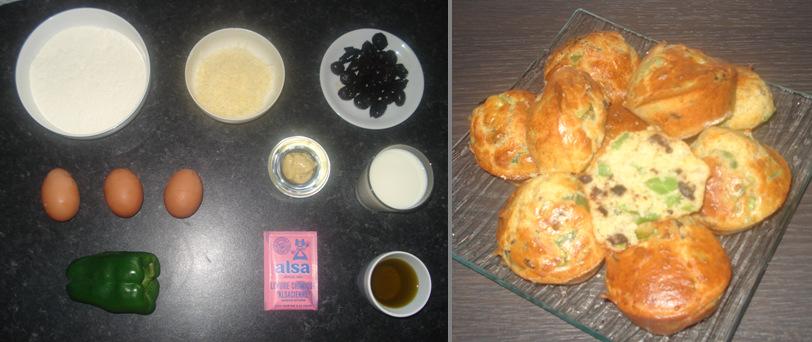 Cake-poivron-olive