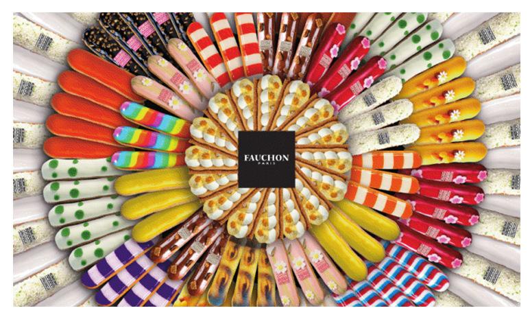 Eclairs-Fauchon