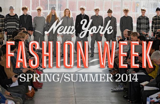 Fashion-Week-NY-Spring-2013