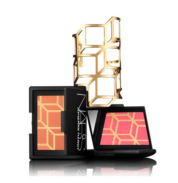 Tentation Beauté : Make-up cubique Pierre Hardy x Nars