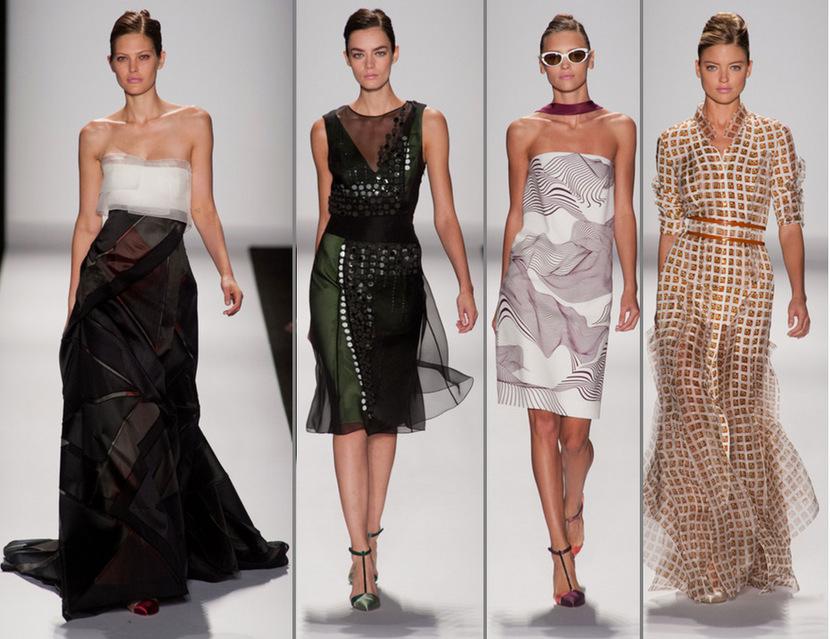 Le meilleur de la Fashion Week de New-York : Jour 5