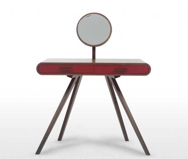 Tentation design coiffeuse fonteyn de steuart padwick for Coiffeuse meuble design