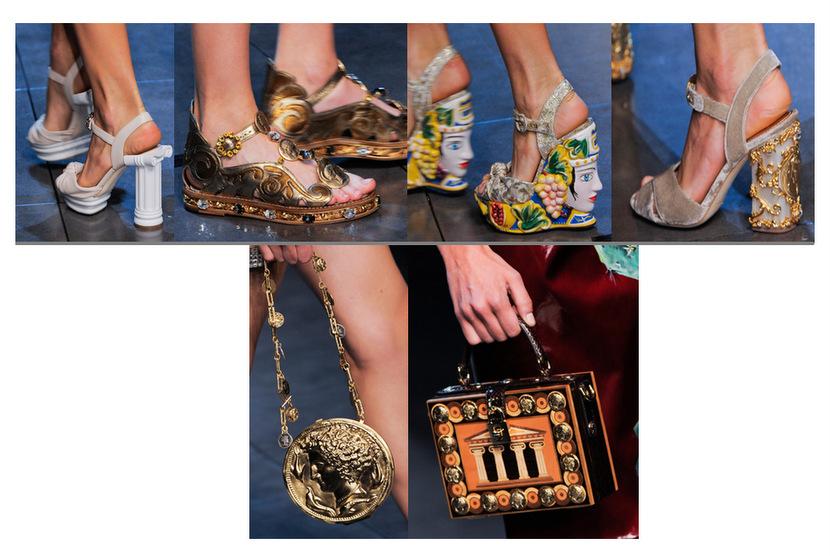 Le meilleur de la Fashion Week de Milan : Jour 5