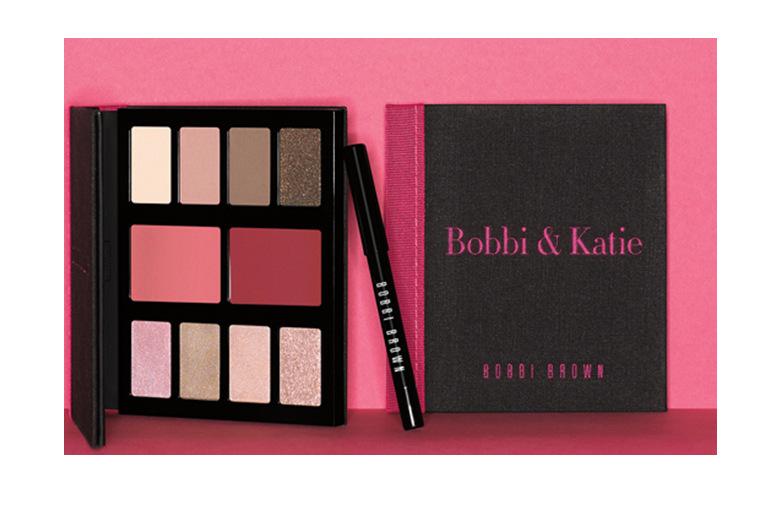 Tentation beauté – Bobbi Brown x Katie Holmes