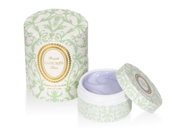 Tentation Beauté – Gamme de cosmétiques Ladurée
