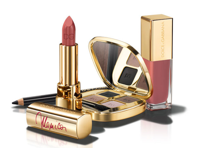 Tentation beauté – Maquillage Dolce & Gabbana