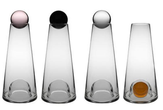 Tentation Design – Carafe Fia de Design House Stockholm