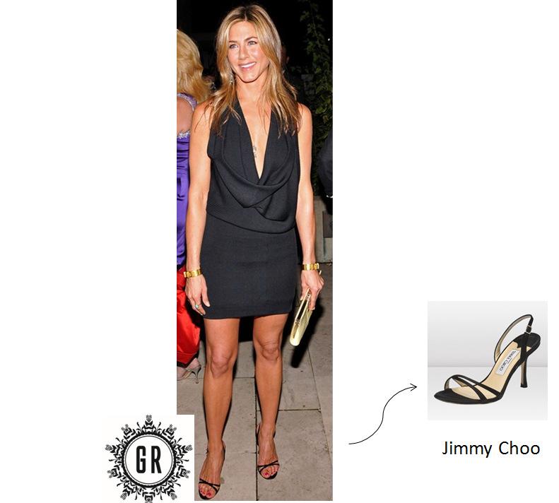 Je veux le même look que Jennifer Aniston