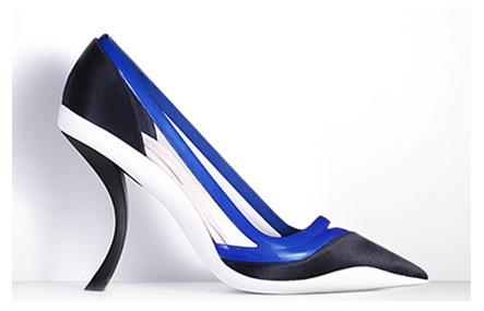 Tentation mode – Escarpins Dior