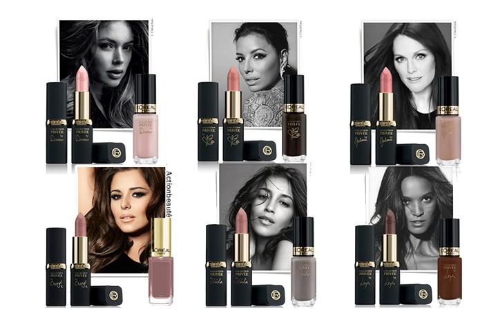 Tentation Beauté – La Collection Privée de L'Oréal