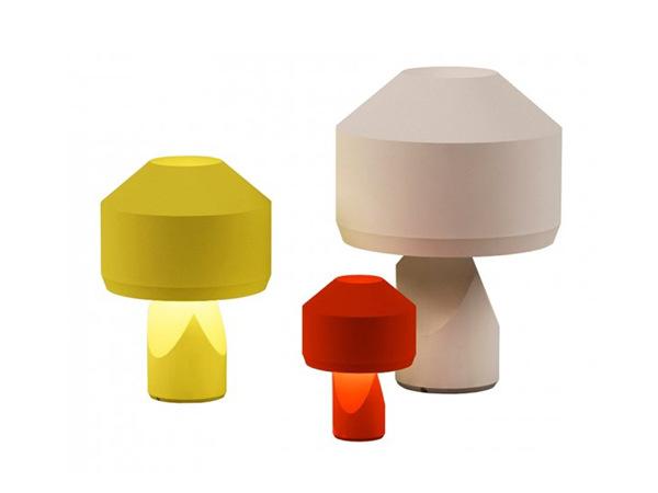 Tentation Design – Lampes DOT de Marcel By