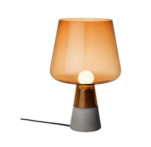 Tentation Design – Lampe Leimu de Pettersen