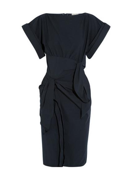 Tentation Mode – Robe Bottega Veneta