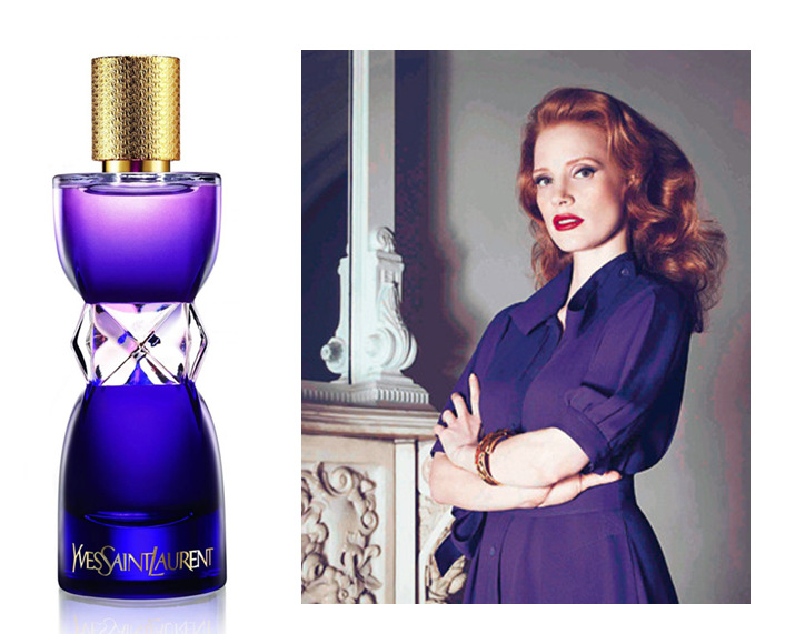 jessica-chastain-egerie-ysl