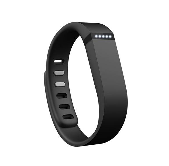 Tentation Design – Bracelet Flix de Fitbit