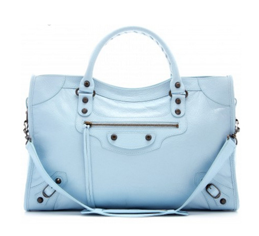 Tentation Mode – Sac Classic City de Balenciaga