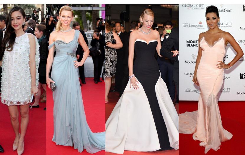 Look du jour – Spécial Festival de Cannes J3