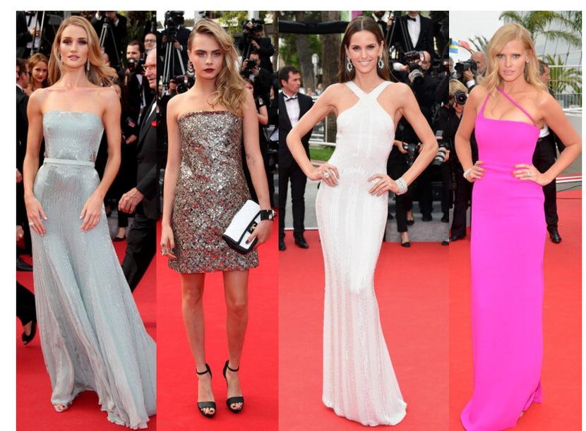 Look du jour – Spécial Festival de Cannes J8