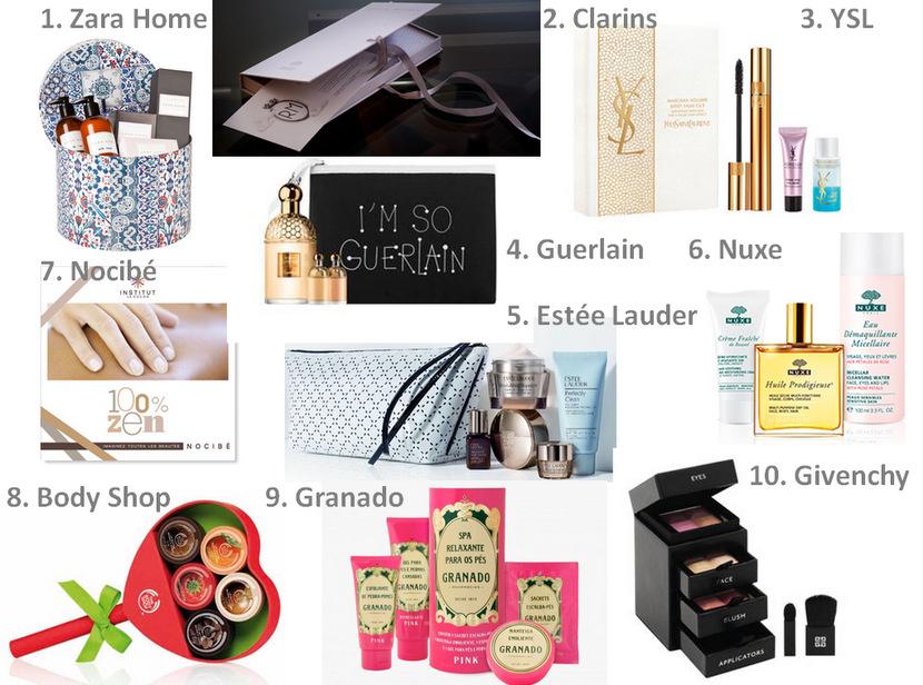 Sélection cadeaux Beauté – Spécial Fête des Mères 2014