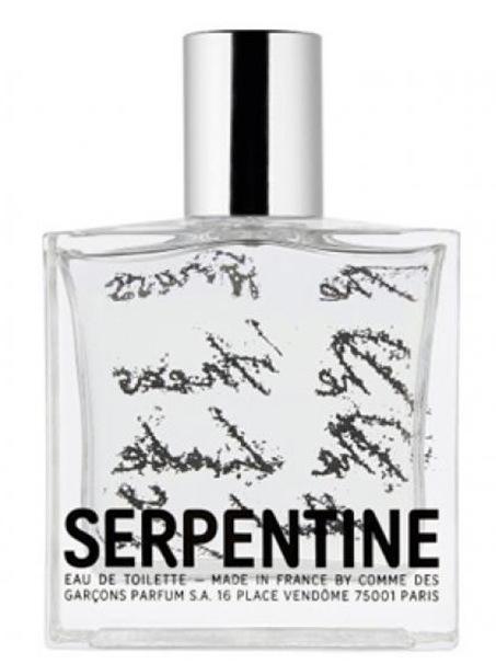 Tentation Beauté – Comme des garçons x Serpentine