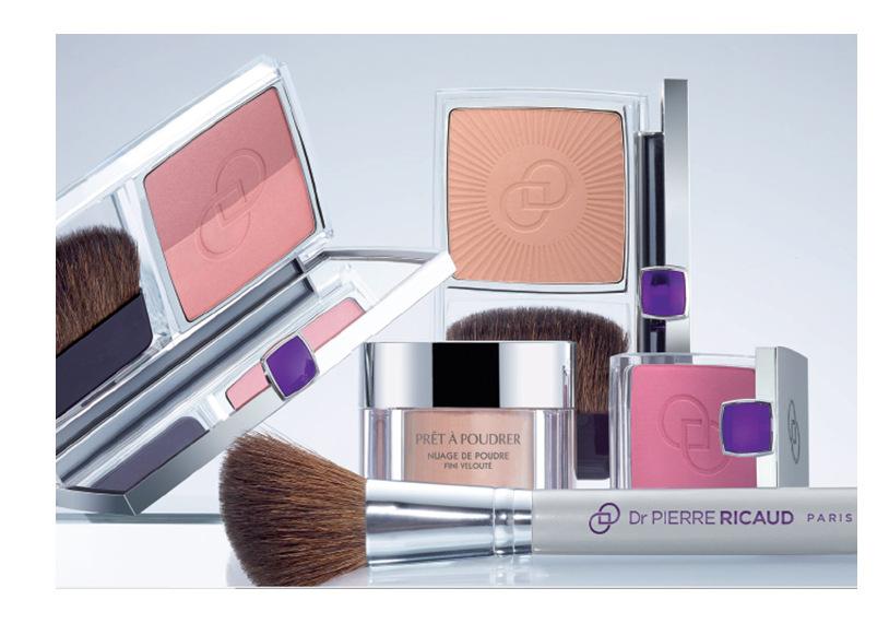 Tentation Beauté – Maquillage rajeunissant Dr Ricaud