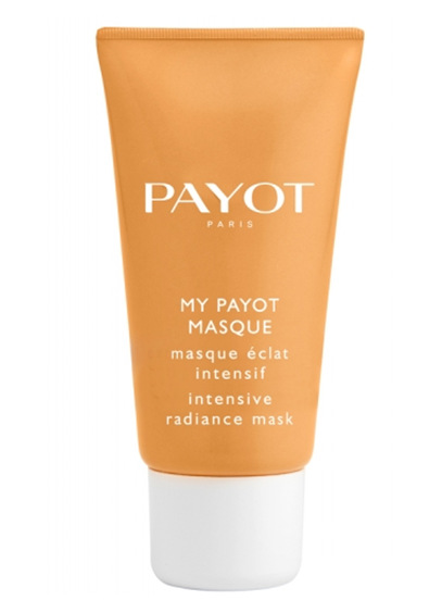 Tentation Beauté – My Payot Masque
