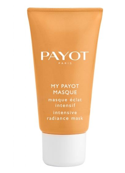Tentation Beauté – My Payot Masque