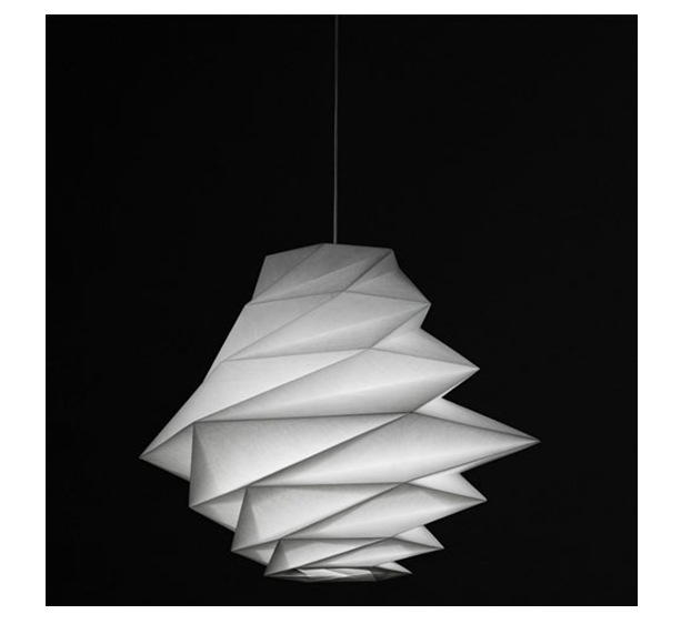 Tentation Design – Suspension Fukurou Artemide
