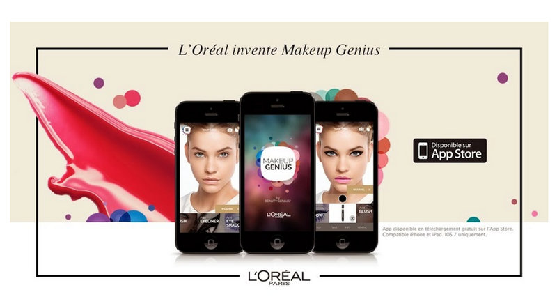 application-makeup-genius-loreal