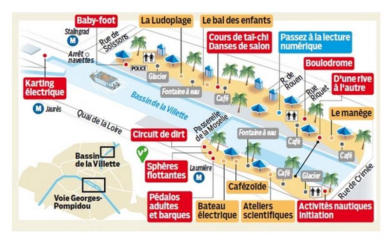 Guide du week-end – 26 & 27 Juillet 2014