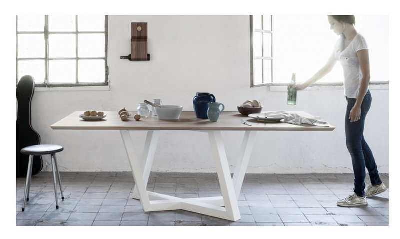 Tentation Design – Table Dedalo de Formabilio