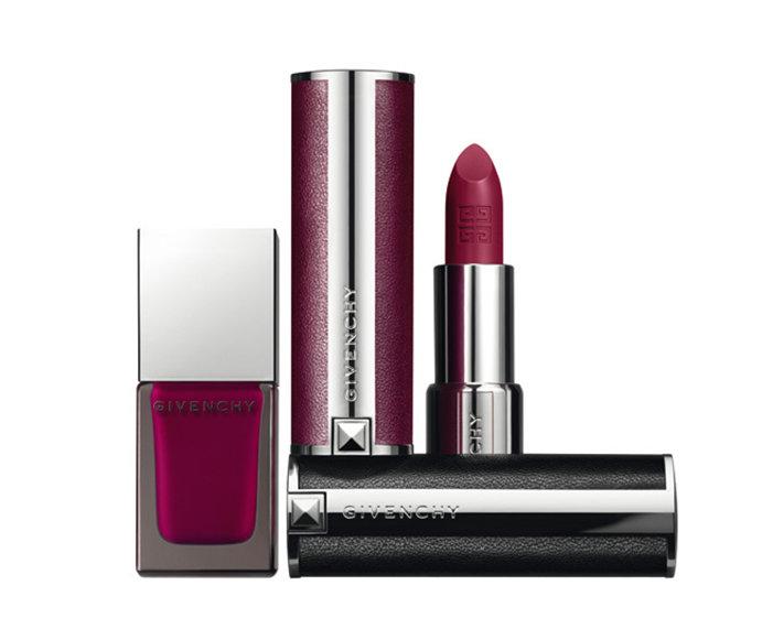 Tentation Beauté – Rouge-à-porter de Givenchy