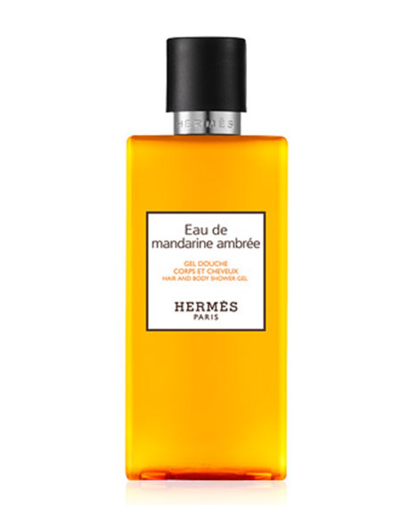 Tentation Beauté – Collection Le Bain d'Hermès