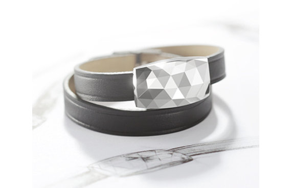 Tentation Design – Bracelet June de Netatmo