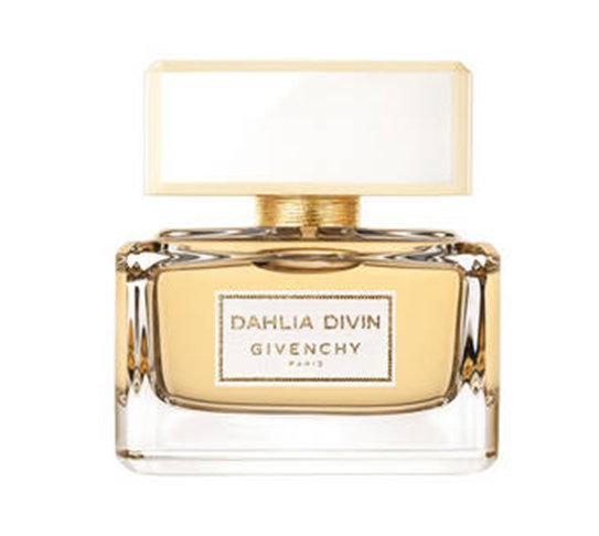 Tentation Beauté – Parfum Dahlia Divin de Givenchy