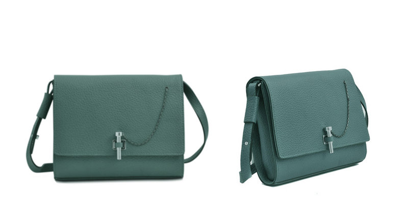 Tentation Mode – Pochette Malher de Carven