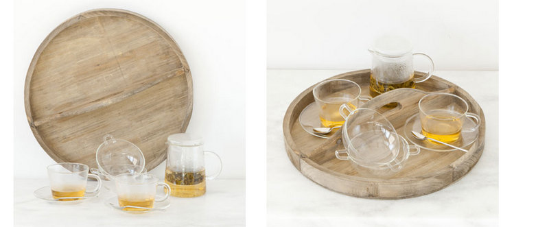 Tentation Design – Coffret Petit-Déjeuner Zara Home