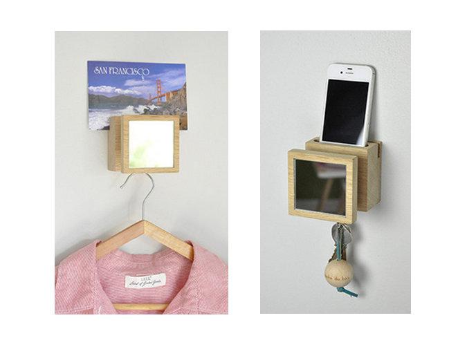 Tentation Design – Patère Maline de Filomen