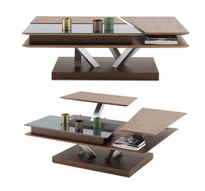 Tentation design table basse barcelona de bo concept blooming trend par g - Table bo concept occasion ...