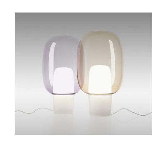 Tentation Design – Lampe Yoko de Foscarini