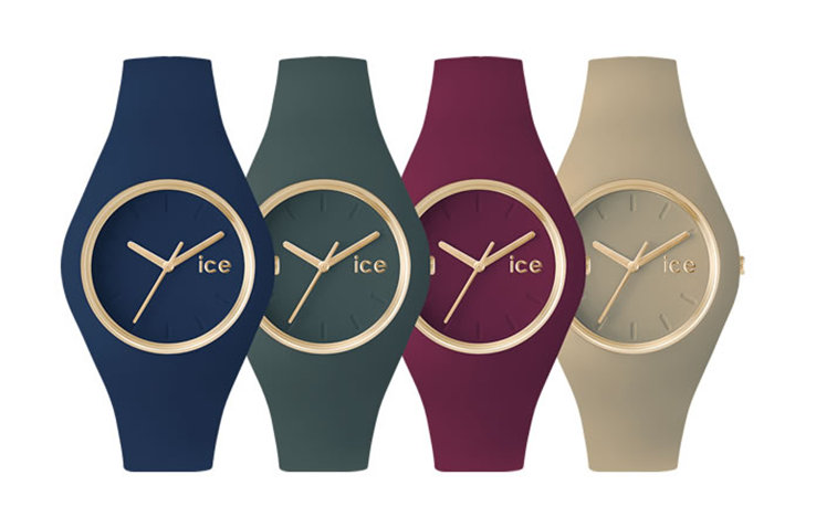 Tentation Mode – Montres Ice-Watch