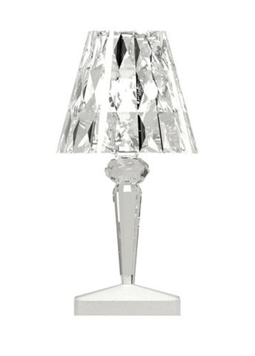 Tentation Design – Lampe de table Kartell
