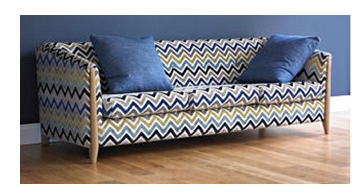 Tentation Design – Canapé Svelto de Ercol