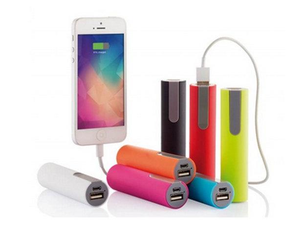 Tentation High-Tech – Batterie de secours Loooqs