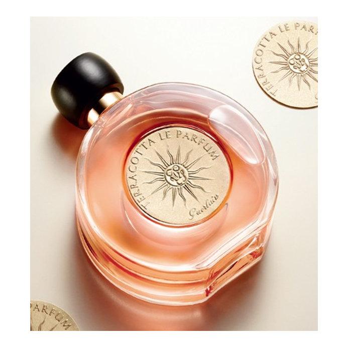 Tentation Beauté – Parfum d'été Terracotta de Guerlain