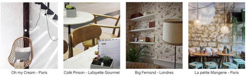 Les 10 news design de la semaine blooming trend par - Brocante lab ...
