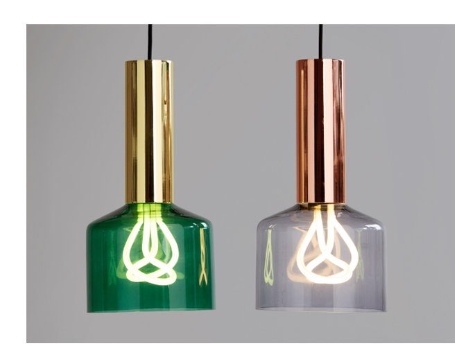 Tentation Design – Suspensions Plumen x Made.com