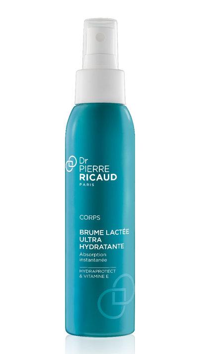 Tentation Beauté – Brume Lactée Ultra Hydratante de Dr Pierre Ricaud