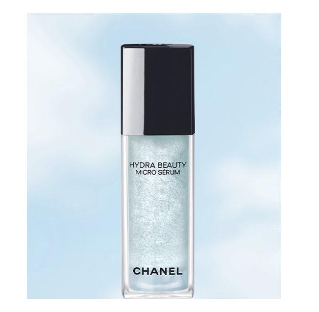 Tentation Beauté – Hydra Beauty Micro Sérum de Chanel