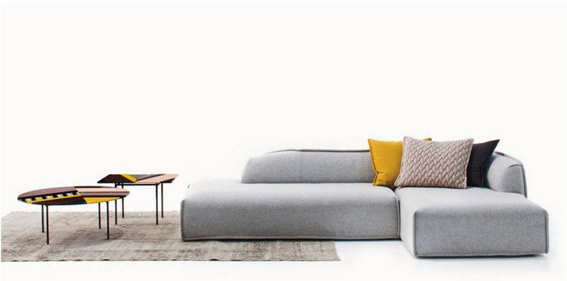 tentation design m ridienne m a s s a s de patricia urquiola pour moroso blooming trend par. Black Bedroom Furniture Sets. Home Design Ideas